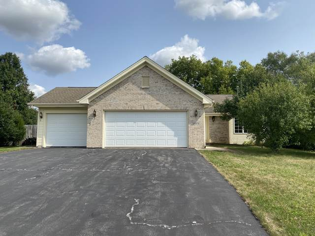 13373 Glendowery Lane, Rockton, IL 61072 (MLS #10861500) :: John Lyons Real Estate