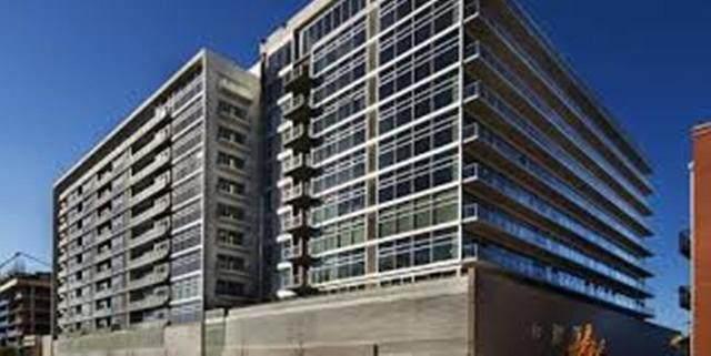 1620 S Michigan Avenue #1124, Chicago, IL 60616 (MLS #10861555) :: The Spaniak Team