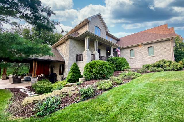 13084 Promontory Trail, Roscoe, IL 61073 (MLS #10861567) :: Property Consultants Realty