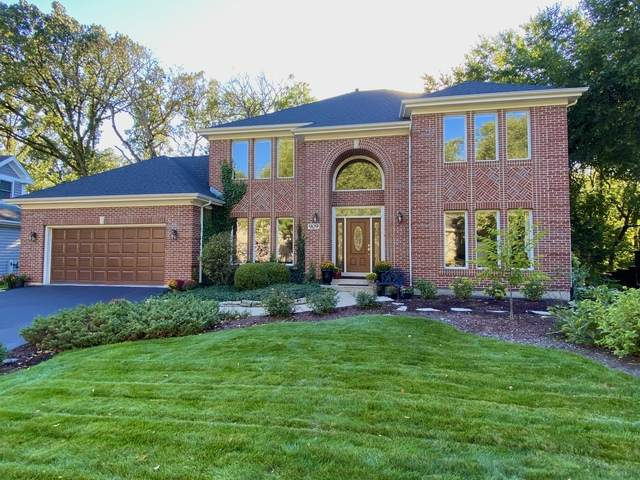 909 Wildrose Springs Drive, St. Charles, IL 60174 (MLS #10861636) :: John Lyons Real Estate