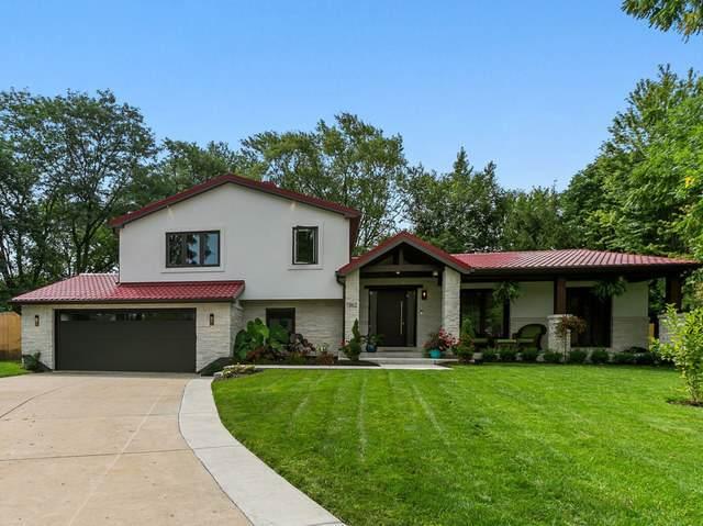 1362 Shady Lane, Wheaton, IL 60187 (MLS #10861646) :: Ryan Dallas Real Estate