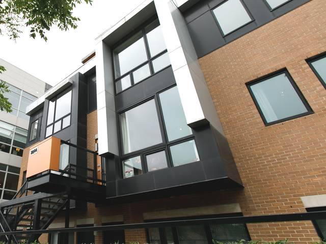 2244 W Madison Street #202, Chicago, IL 60612 (MLS #10861686) :: Angela Walker Homes Real Estate Group