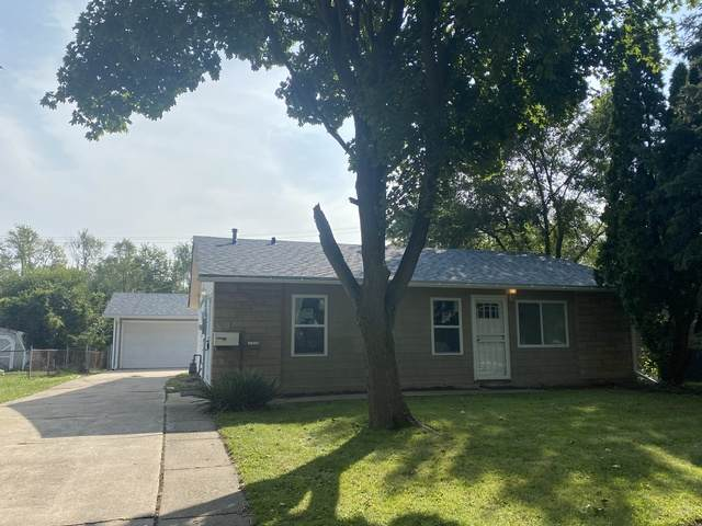2204 220th Street, Sauk Village, IL 60411 (MLS #10861724) :: Lewke Partners