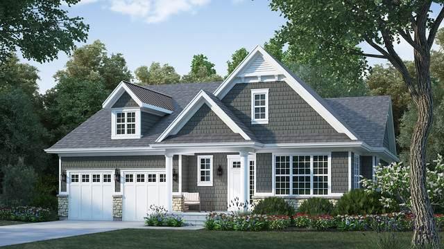 543 Hannah Lane, Hinsdale, IL 60521 (MLS #10861733) :: John Lyons Real Estate