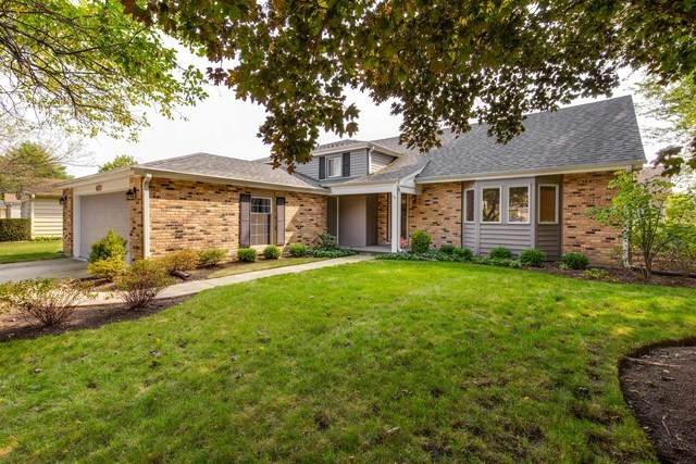 437 Greentree Parkway, Libertyville, IL 60048 (MLS #10861744) :: John Lyons Real Estate