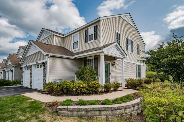 2036 Limestone Lane, Carpentersville, IL 60110 (MLS #10861750) :: Ryan Dallas Real Estate