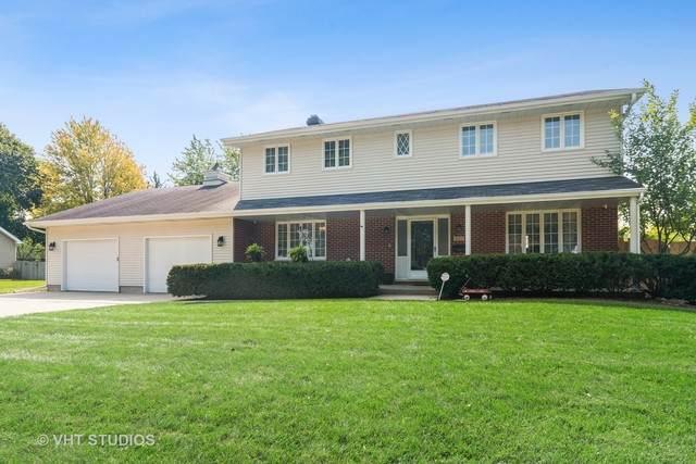 625 E State Street, South Elgin, IL 60177 (MLS #10861767) :: John Lyons Real Estate