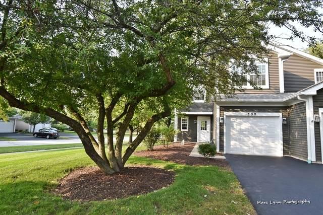 398 Mill Street #398, Batavia, IL 60510 (MLS #10861769) :: The Wexler Group at Keller Williams Preferred Realty