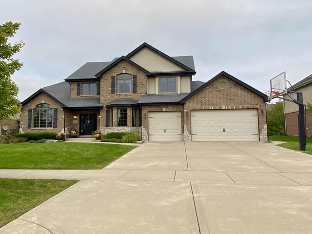 21427 Prairie Ridge Drive, Mokena, IL 60448 (MLS #10861790) :: John Lyons Real Estate