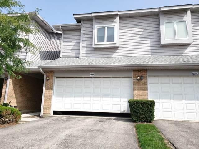1044 Arbor Court, Mount Prospect, IL 60056 (MLS #10861999) :: John Lyons Real Estate
