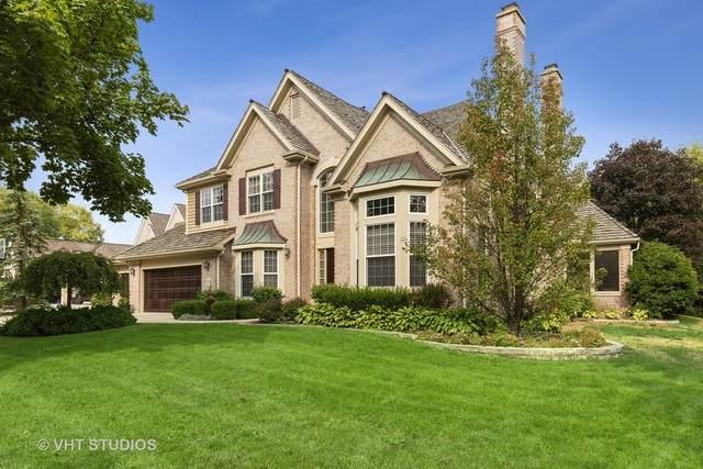 932 Lakewood Drive, Barrington, IL 60010 (MLS #10862031) :: Littlefield Group
