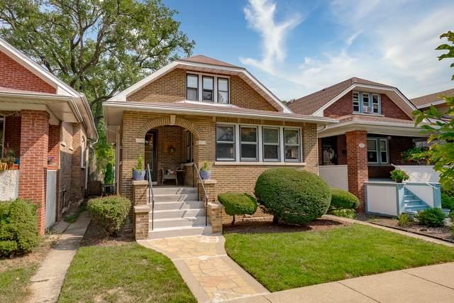 1004 S Kenilworth Avenue, Oak Park, IL 60304 (MLS #10862073) :: Angela Walker Homes Real Estate Group