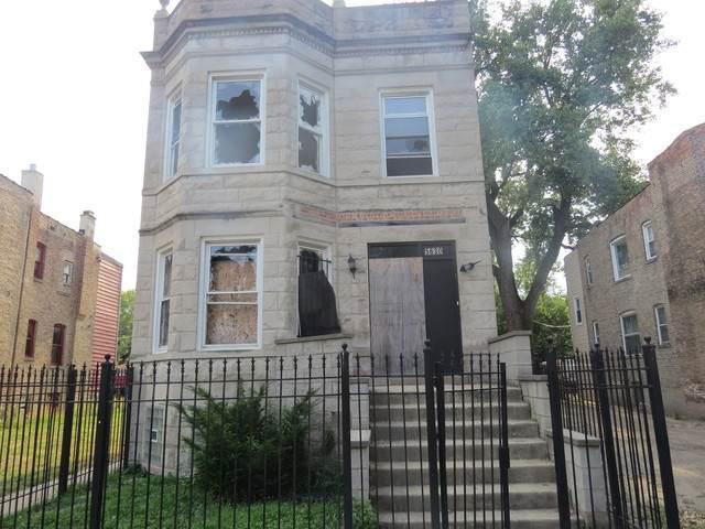 5630 S Throop Street, Chicago, IL 60636 (MLS #10862107) :: Angela Walker Homes Real Estate Group