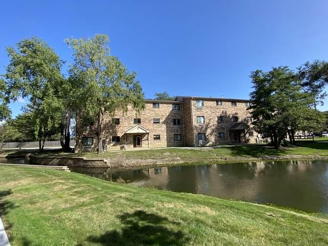 2225 Nichols Road D, Arlington Heights, IL 60004 (MLS #10862109) :: John Lyons Real Estate