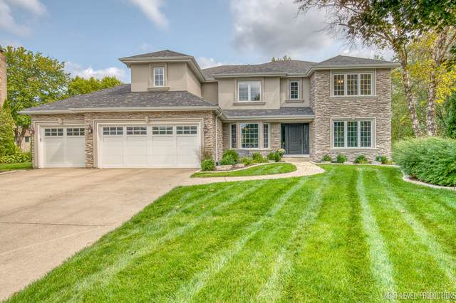 1107 Stockton Court, Aurora, IL 60502 (MLS #10862112) :: The Wexler Group at Keller Williams Preferred Realty