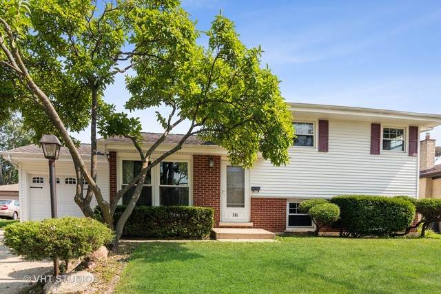 235 S Mill Road, Addison, IL 60101 (MLS #10862127) :: Touchstone Group