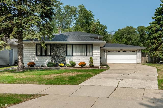3350 E 170th Street, Lansing, IL 60438 (MLS #10862148) :: The Dena Furlow Team - Keller Williams Realty