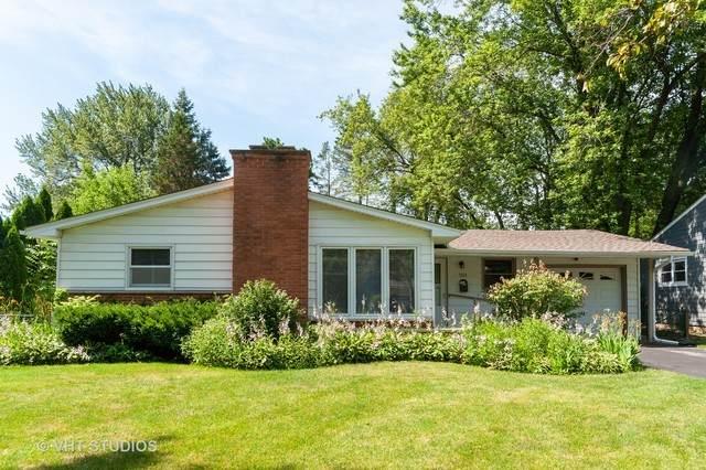 1001 Valley Stream Drive, Wheeling, IL 60090 (MLS #10862152) :: Helen Oliveri Real Estate