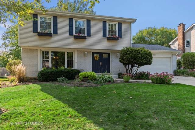1505 Wedgefield Circle, Naperville, IL 60563 (MLS #10862170) :: Schoon Family Group