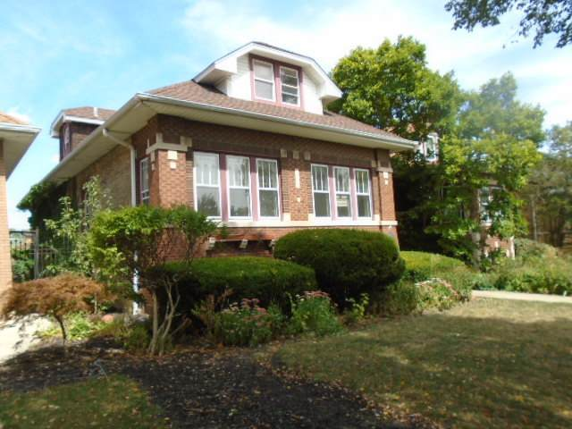 208 Le Moyne Parkway, Oak Park, IL 60302 (MLS #10862184) :: Angela Walker Homes Real Estate Group