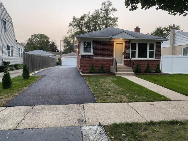 1406 Highridge Parkway, Westchester, IL 60154 (MLS #10862187) :: Angela Walker Homes Real Estate Group