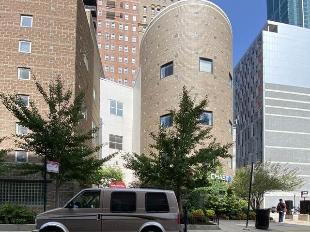 40 E 9th Street #612, Chicago, IL 60605 (MLS #10862200) :: Angela Walker Homes Real Estate Group