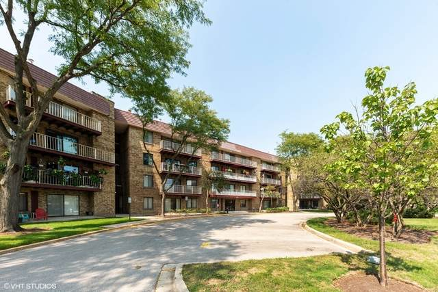 5400 Astor Lane #213, Rolling Meadows, IL 60008 (MLS #10862201) :: John Lyons Real Estate