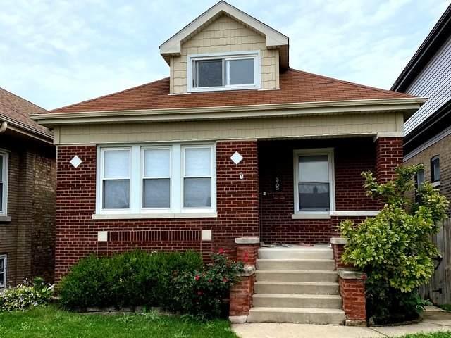 3705 N Linder Avenue, Chicago, IL 60641 (MLS #10862206) :: Angela Walker Homes Real Estate Group