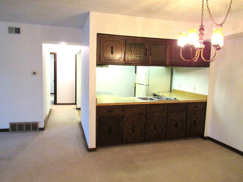 7523 175th Street #722, Tinley Park, IL 60477 (MLS #10862227) :: John Lyons Real Estate