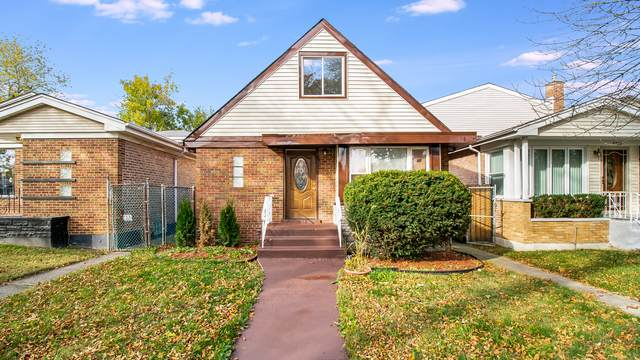 9208 S Emerald Avenue, Chicago, IL 60620 (MLS #10862242) :: Angela Walker Homes Real Estate Group