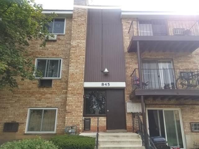 845 College Boulevard, Addison, IL 60101 (MLS #10862260) :: Littlefield Group