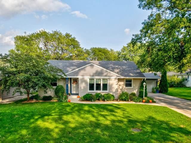 832 Valley View Drive, Ottawa, IL 61350 (MLS #10862282) :: John Lyons Real Estate