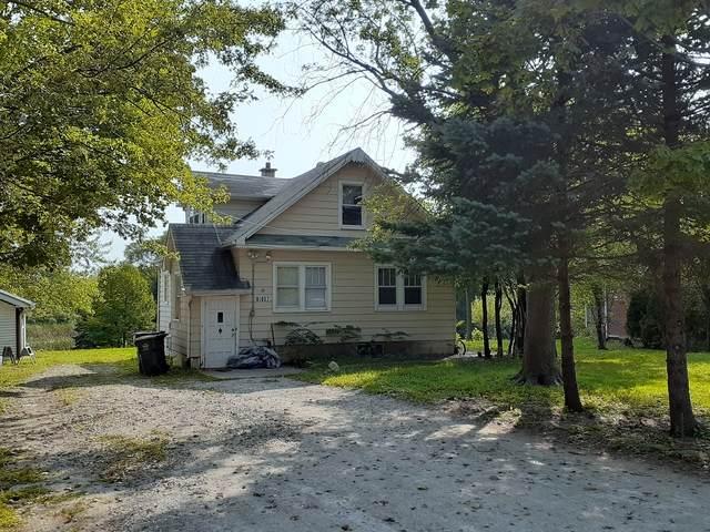 8S057 S Vine Street, Burr Ridge, IL 60527 (MLS #10862286) :: John Lyons Real Estate