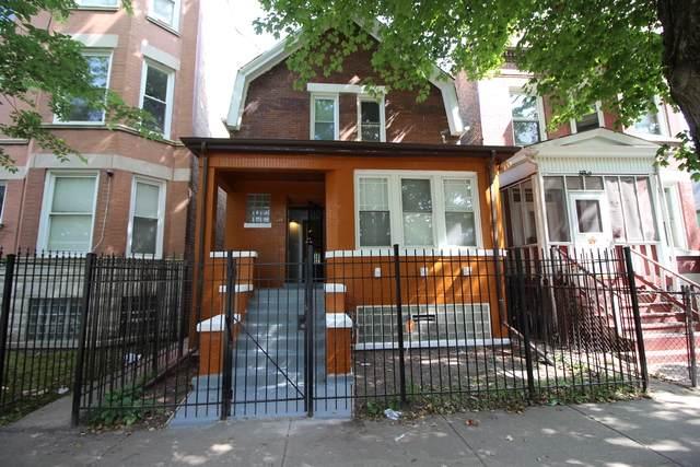 5615 S Emerald Avenue, Chicago, IL 60621 (MLS #10862291) :: Littlefield Group