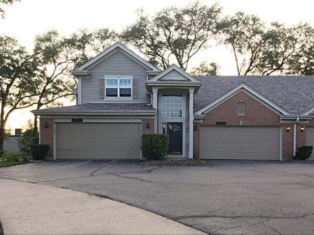 252 Blue Spruce Lane, Glendale Heights, IL 60139 (MLS #10862300) :: Property Consultants Realty