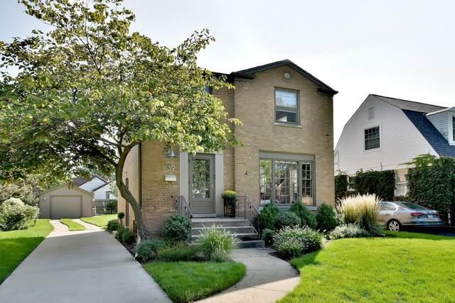 439 8th Avenue, La Grange, IL 60525 (MLS #10862330) :: Littlefield Group