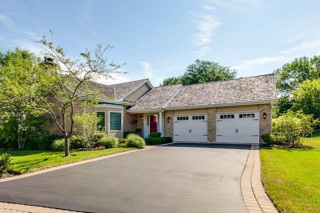 125 Wimbledon Court, Lake Bluff, IL 60044 (MLS #10862350) :: Lewke Partners