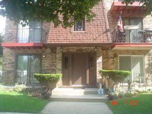 6654 W 64th Place 1B, Chicago, IL 60638 (MLS #10862353) :: The Dena Furlow Team - Keller Williams Realty