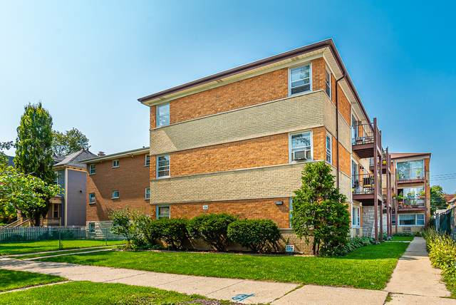 4236 N Kedvale Avenue N #1, Chicago, IL 60641 (MLS #10862357) :: Property Consultants Realty