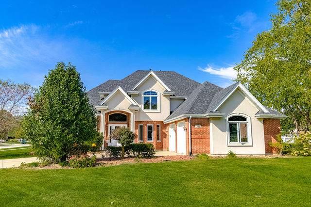 12410 Johnston Lane, Homer Glen, IL 60491 (MLS #10862370) :: The Wexler Group at Keller Williams Preferred Realty