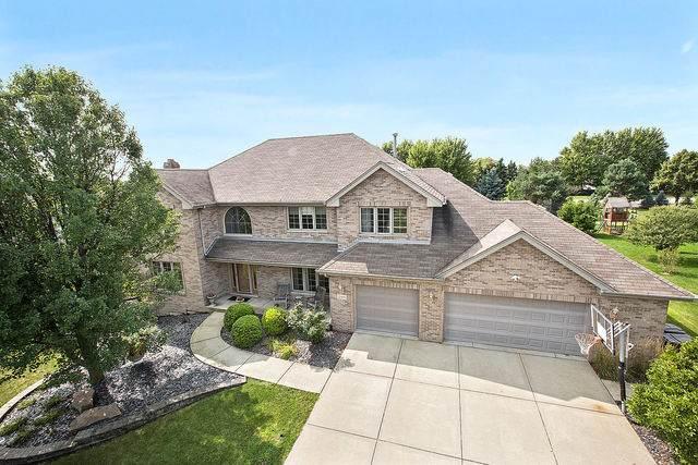 22406 Aster Drive, Frankfort, IL 60423 (MLS #10862376) :: Littlefield Group