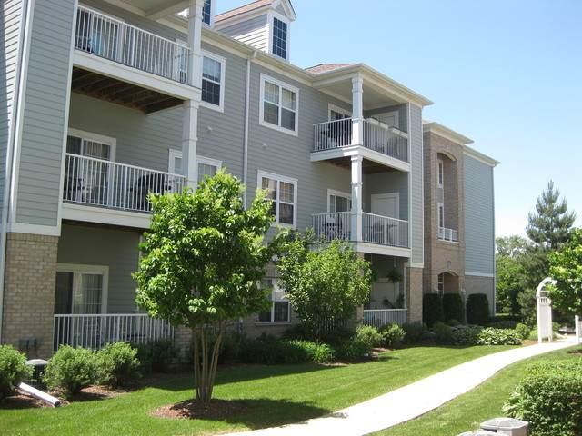 1275 W Lake Street #206, Addison, IL 60101 (MLS #10862392) :: Touchstone Group