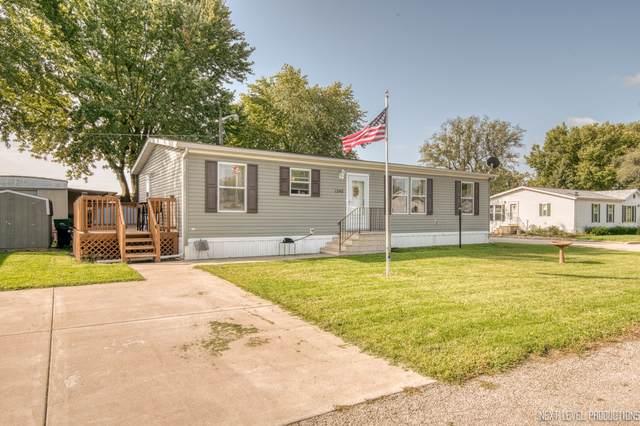 1348 Erica Lane, Sandwich, IL 60548 (MLS #10862424) :: John Lyons Real Estate