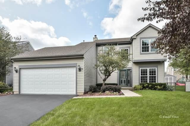 5 Carl Court, Lake In The Hills, IL 60156 (MLS #10862426) :: Ryan Dallas Real Estate