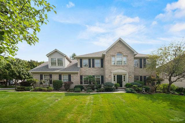 2304 Kalamazoo Drive, Naperville, IL 60565 (MLS #10862439) :: BN Homes Group