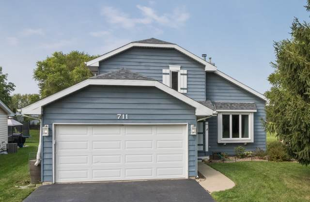 711 Macgregor Road, Lockport, IL 60441 (MLS #10862445) :: RE/MAX IMPACT