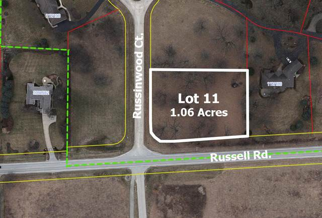Lot 11 Russinwood Court - Photo 1