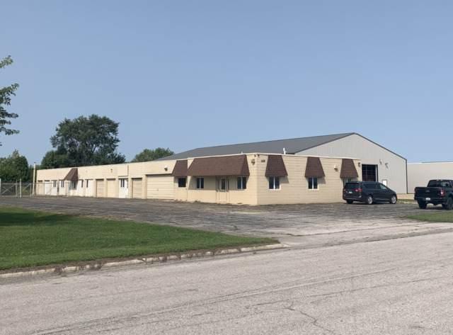 1235 Stanford Drive, Kankakee, IL 60901 (MLS #10862491) :: Ryan Dallas Real Estate
