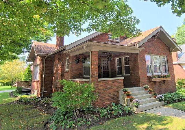 302 N Rockford Avenue, Rockford, IL 61107 (MLS #10862522) :: Ryan Dallas Real Estate