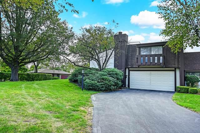 17 Deercrest Square, Indian Head Park, IL 60525 (MLS #10862526) :: John Lyons Real Estate